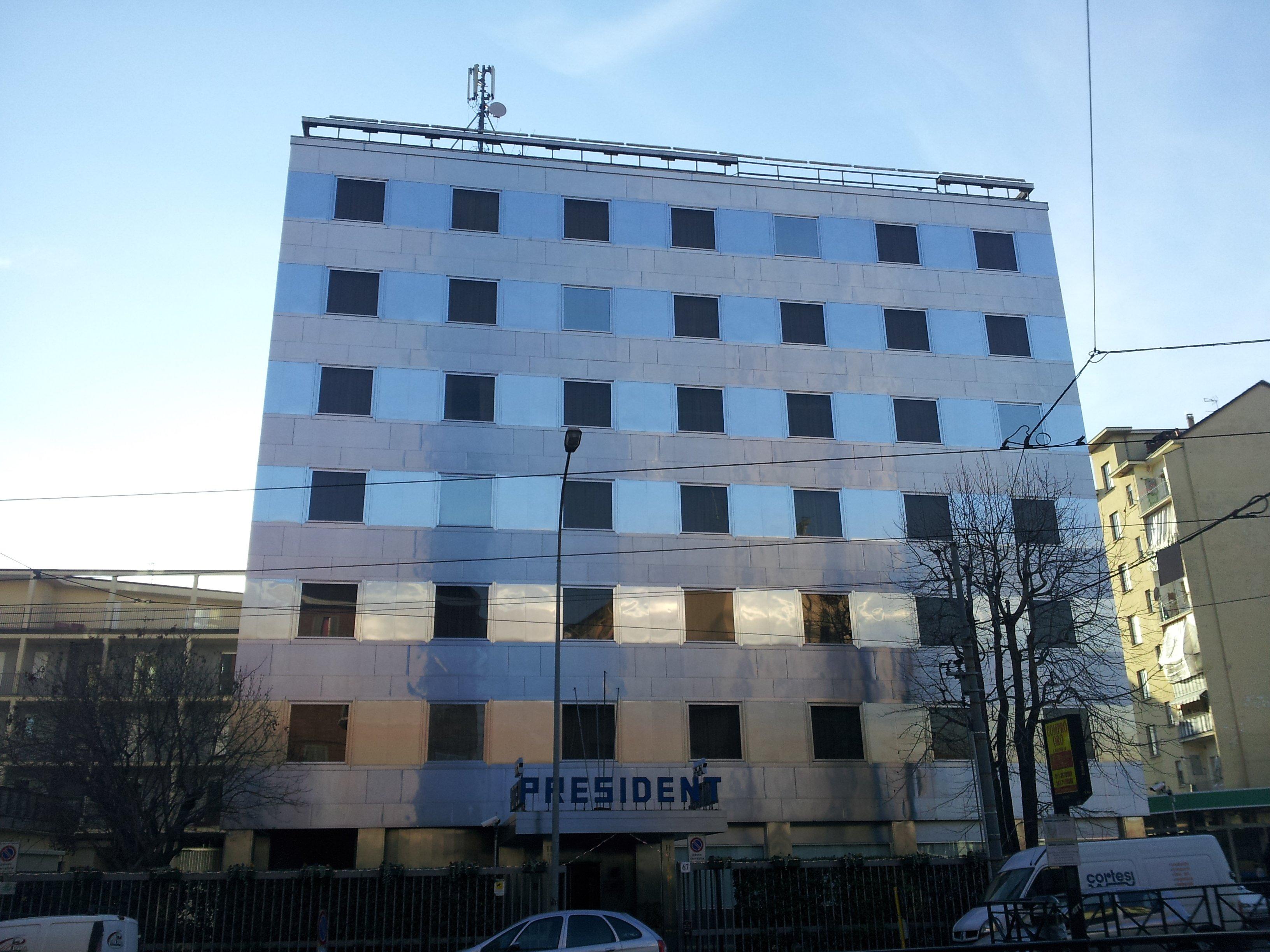 Via Antonio Cecchi n.67 - Torino