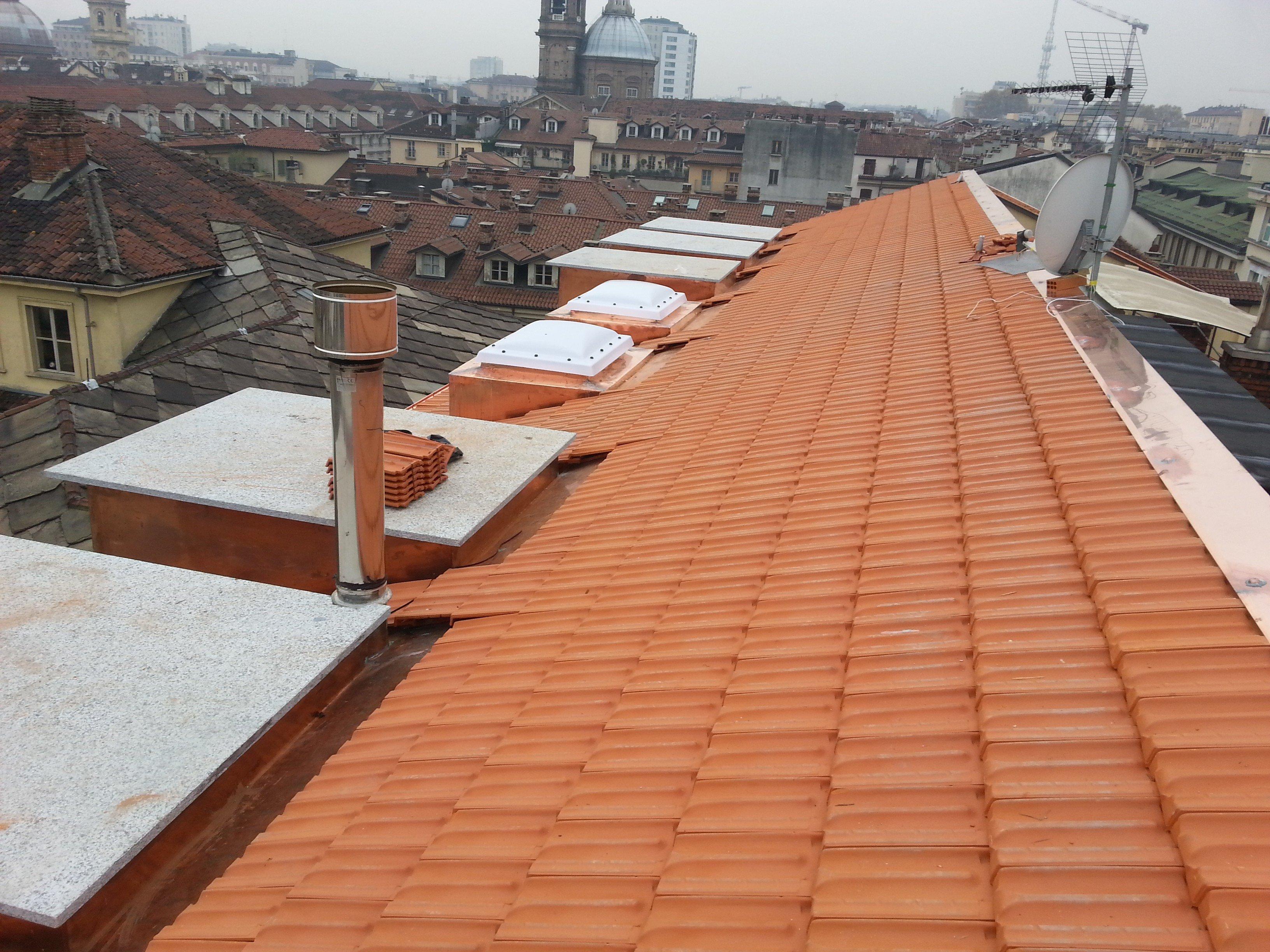 Via Sant'Agostino - Torino