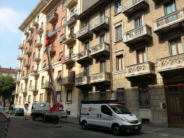 Via Roccaforte - Torino