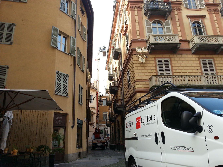 Via SantaChiara - Torino