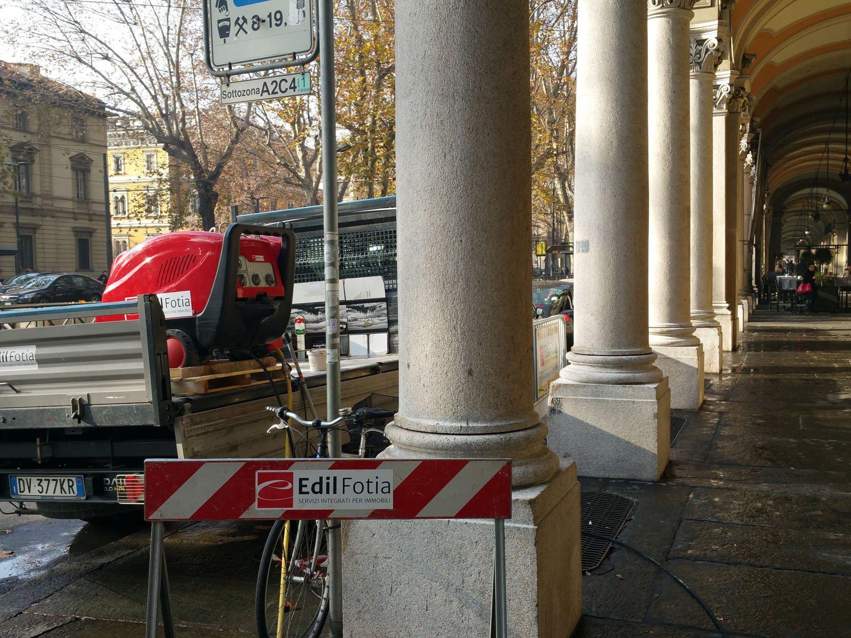 C.so Vittorio Emanuele - Torino