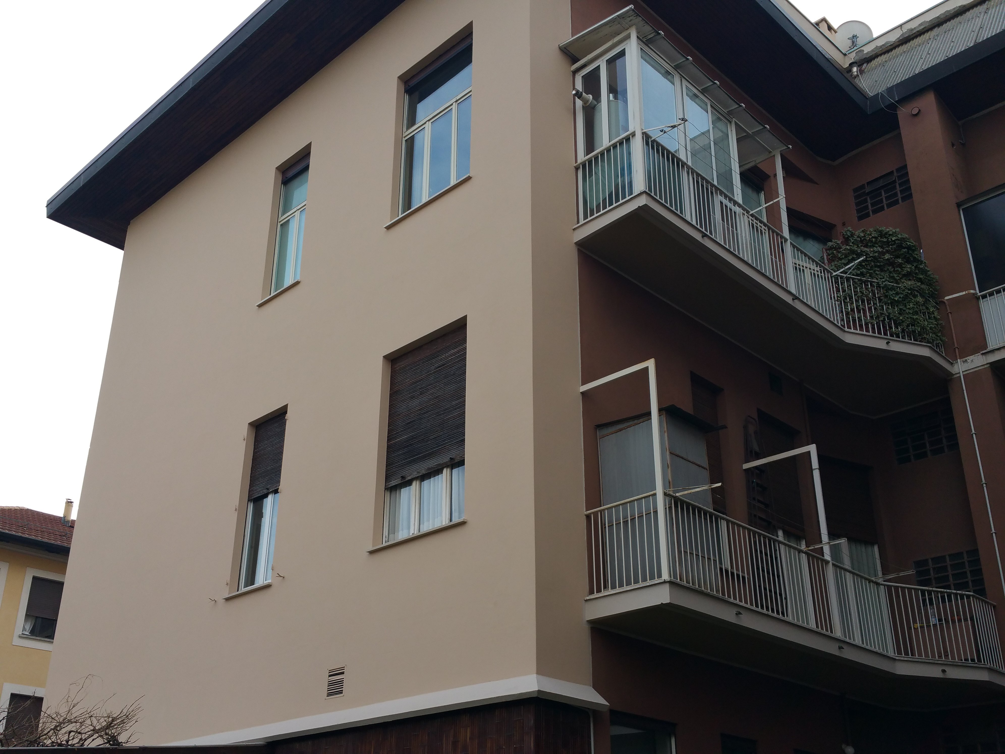 C.so Duca d'Aosta n.4 - Torino