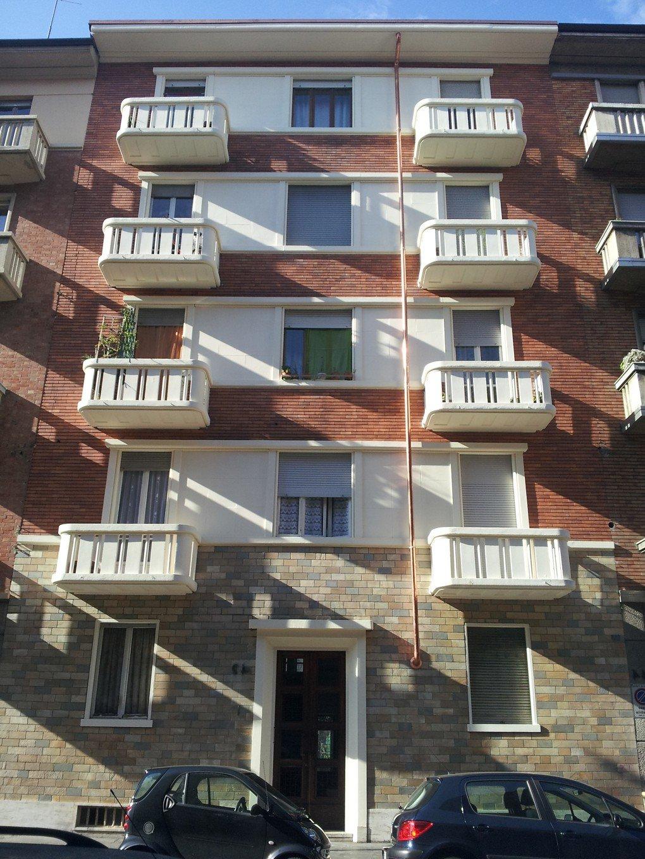 Via Domodossola n.42 - Torino