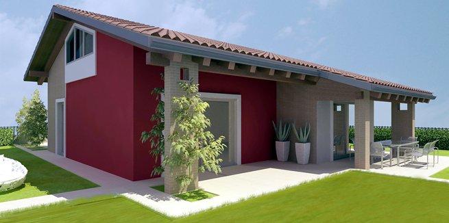 Nuove costruzioni edil fotia s r l for Nuove case vittoriane