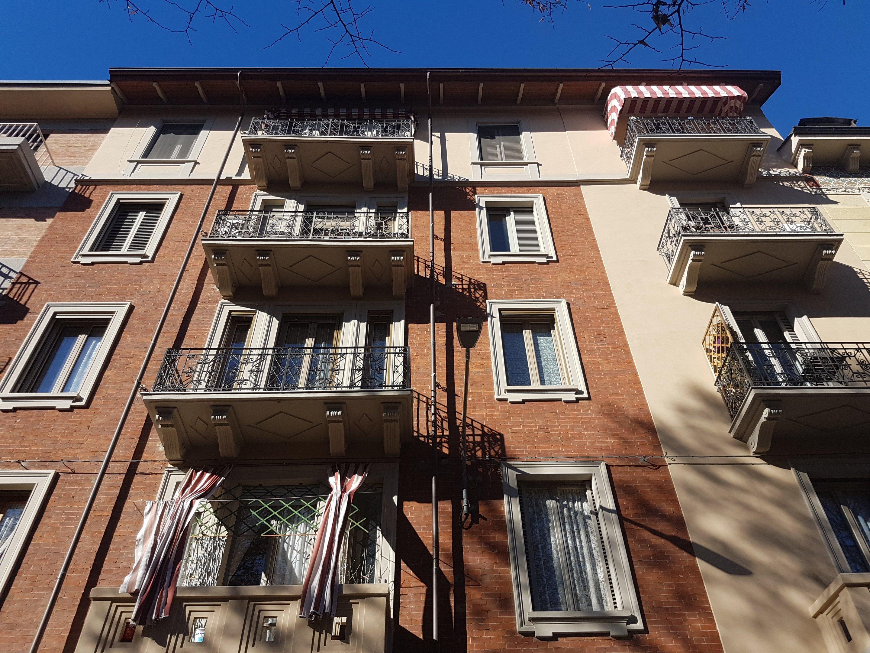 Via Biella n.41 - Torino