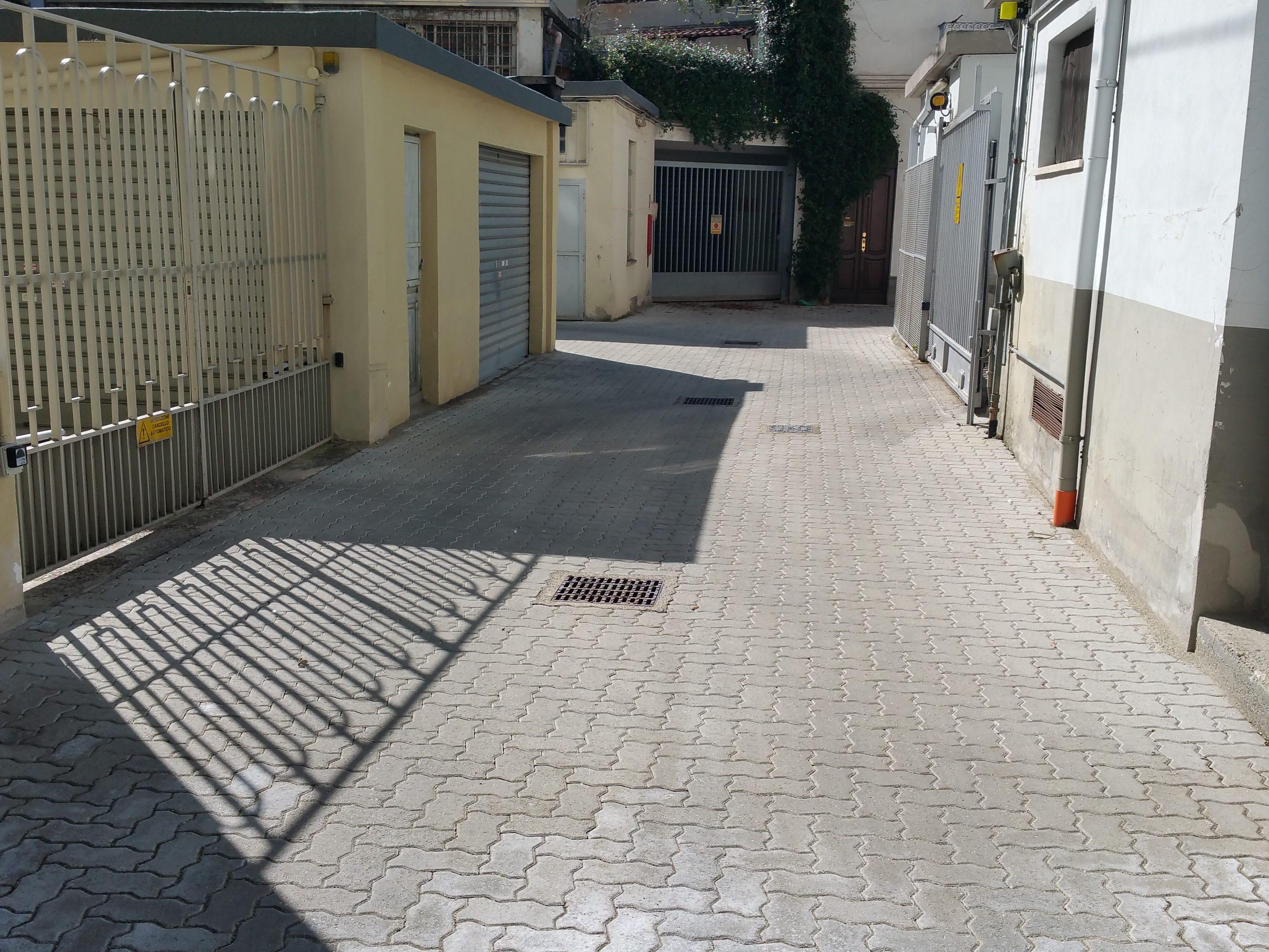Via C.Colombo - Torino