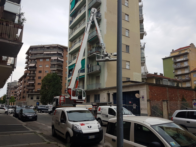 C.so Brianza - Torino
